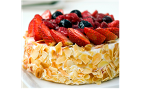 fraumbuazlı pasta